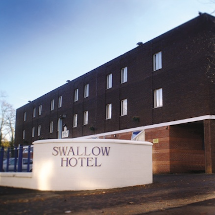 Swallow Hotel - Glasgow